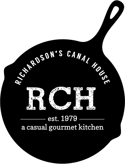 Richardson's Canal House